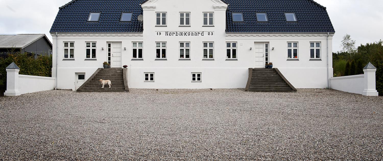 Svendsen Kongerslev nær Hadsund | Se vores referencer